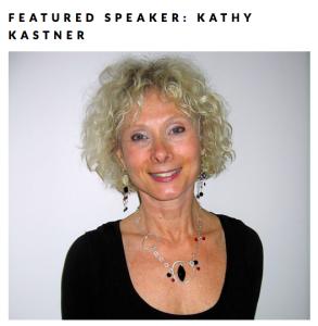 Kathy-Kastner-TEDtalk