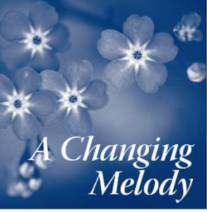 A changing Melody