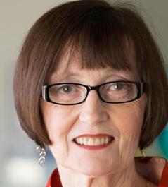 Christine Bryden, Person with Dementia