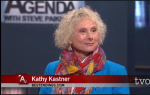 Panelist on Caregiving