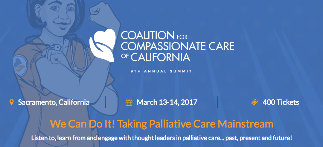 Taking Palliative Care Mainstream with the help of ePatients